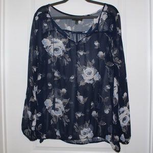Lane Bryant blouse 14/16